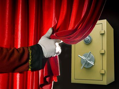 Занавес банковской тайны пал