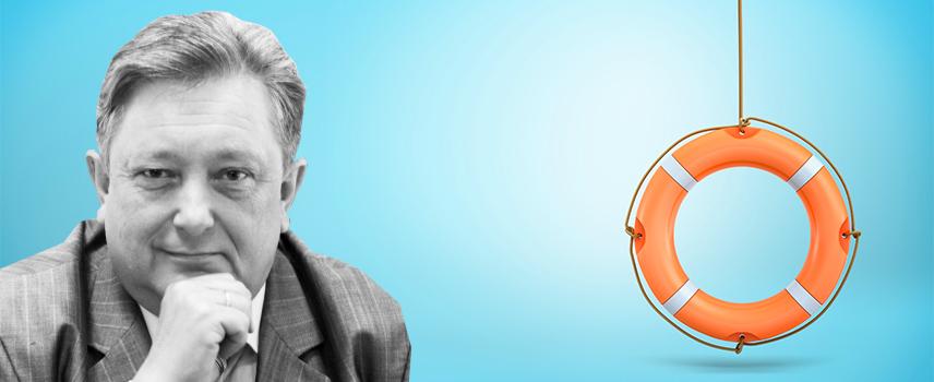 Константин Угрюмов (президент СРО «Национальная ассоциация негосударственных пенсионных фондов»): Честность и доверие: как спасти накопительные пенсии