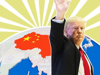 Трамп и Китай: кто кого?