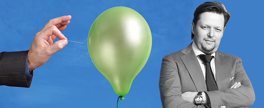 Константин Воробьев (старший вице-президент ICDI Pacific Co): Кредиты от нищеты: лопнет ли в России кредитный пузырь