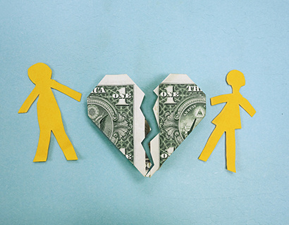 Верховный суд отменил презумпцию совместной расплаты супругов по кредитам | Банки.ру