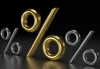 ЦБ установил базовый уровень доходности вкладов на январь