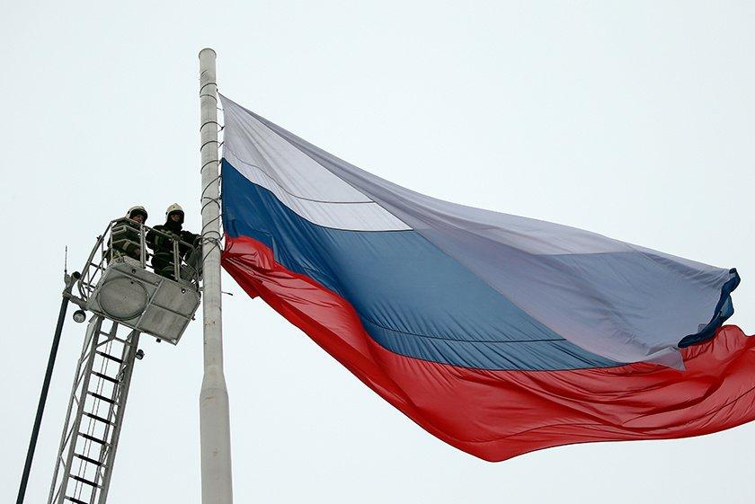 ВМинфине оценили решение S&P подтвердить инвестиционный рейтинг РФ