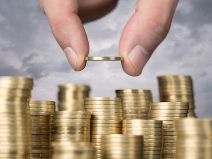 Жители России задолжали покредитам 4 триллиона руб.