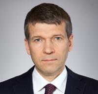Борис Листов вступил в должность председателя правления Россельхозбанка