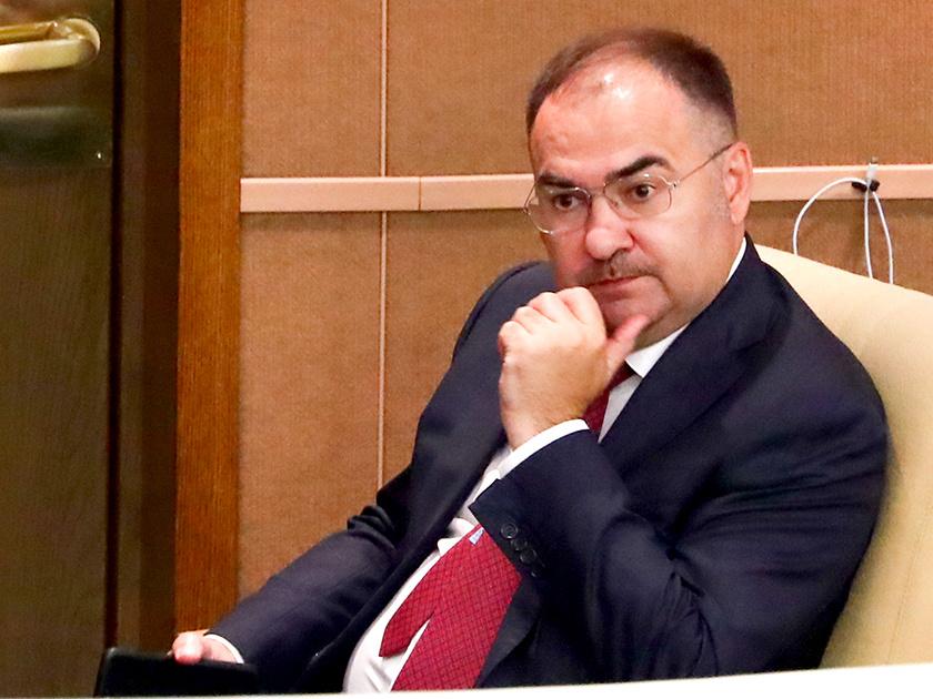 Руководитель  ПФР сказал , какую сумму могут конфисковать укоррупционеров всчёт пенсии