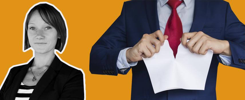 Как расторгнуть договор страхования по кредиту