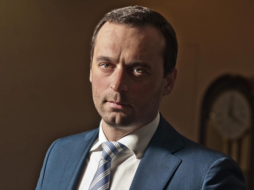Елагин изВТБ назначен председателем правления Саровбизнесбанка