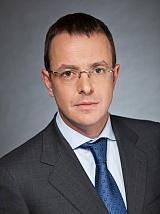 Первый зампред Россельхозбанка Дмитрий Сергеев занял должность замминистра сельского хозяйства