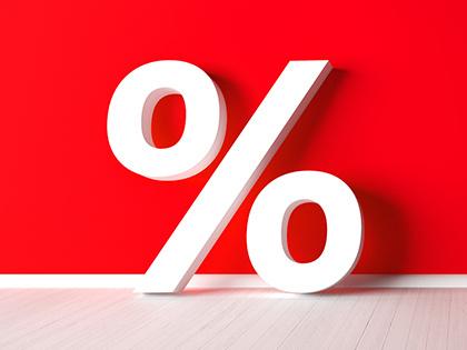ЦБ установил базовый уровень доходности вкладов на сентябрь