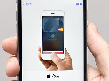 «Яндекс.Деньги» начали работать сApple Pay