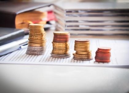 Вклады физлиц вбанкахРФ осенью увеличились на0,5%