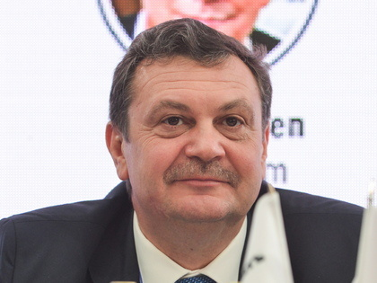 Гендиректор «Мегафона» Солдатенков может уйти изкомпании