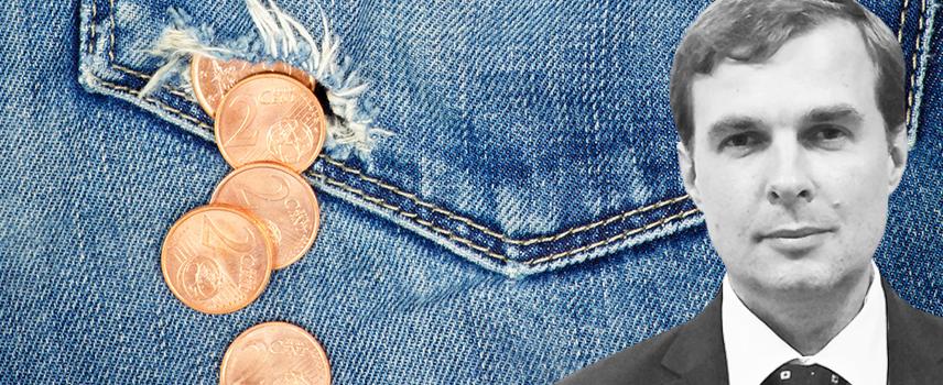Владимир Бурмистров (заместитель генерального директора АО «Национальный НПФ»): Потеряют ли деньги клиенты НПФ, связанных с проблемными банками