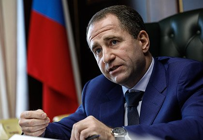 Орешкин рассказал обобязанностях Бабича напосту замминистра