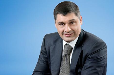 Микаил Шишханов покинул пост председателя правления Бинбанка
