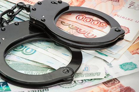 Два члена правления ликвидированного банка задержаны поделу охищении €700 тыс.
