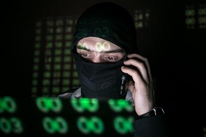 Вирус-вымогатель безуспешно атаковал русские банки— ЦБ
