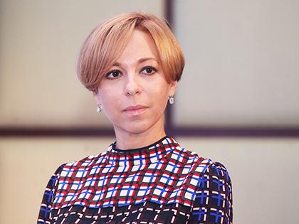 СМИ на смену Миронюк в Сбербанк придет тележурналистка Максимовская