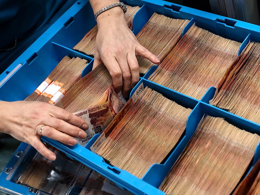 Министр финансов  вконце осени  закупит рекордное количество валюты