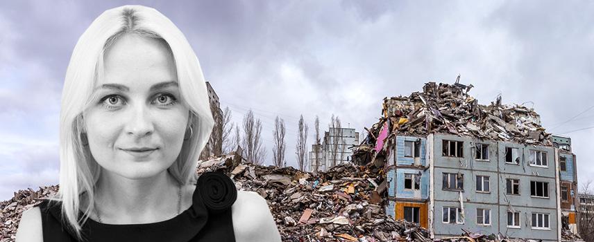 Инна Солдатенкова: Рефинансирование для реновации: миф или реальность?