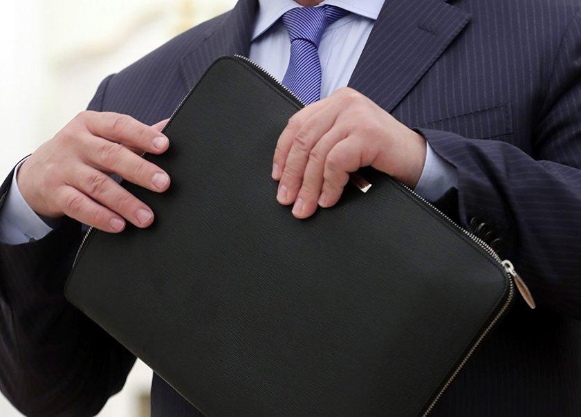 Организациям ибанкам разрешили засекретить 18 видов данных из-за санкций
