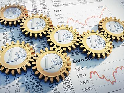 Биржевой евро перешел отметку 69 руб. впервый раз засемь месяцев