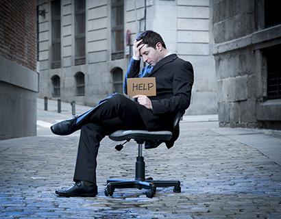 К банкротству готовы? | Банки.ру