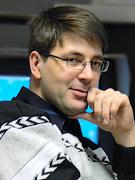 Михаил Ивановский