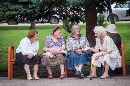 предложение кредита для пенсионеров нечем оплатить учебу кредит не дают